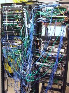 Messy Tech